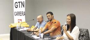 Entre as atuações do Sisejufe, citamos a participação no debate do GT Nacional de Carreira, na Fenajufe