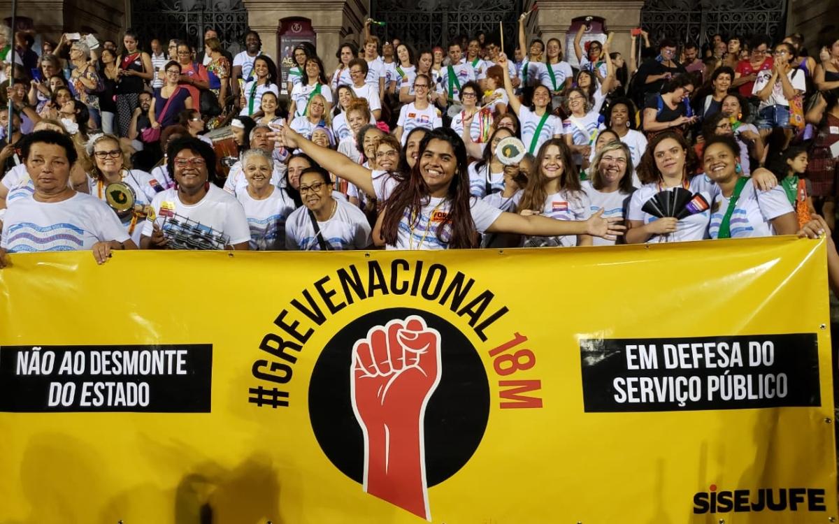 Apoio à cultura: um movimento para além das lutas
