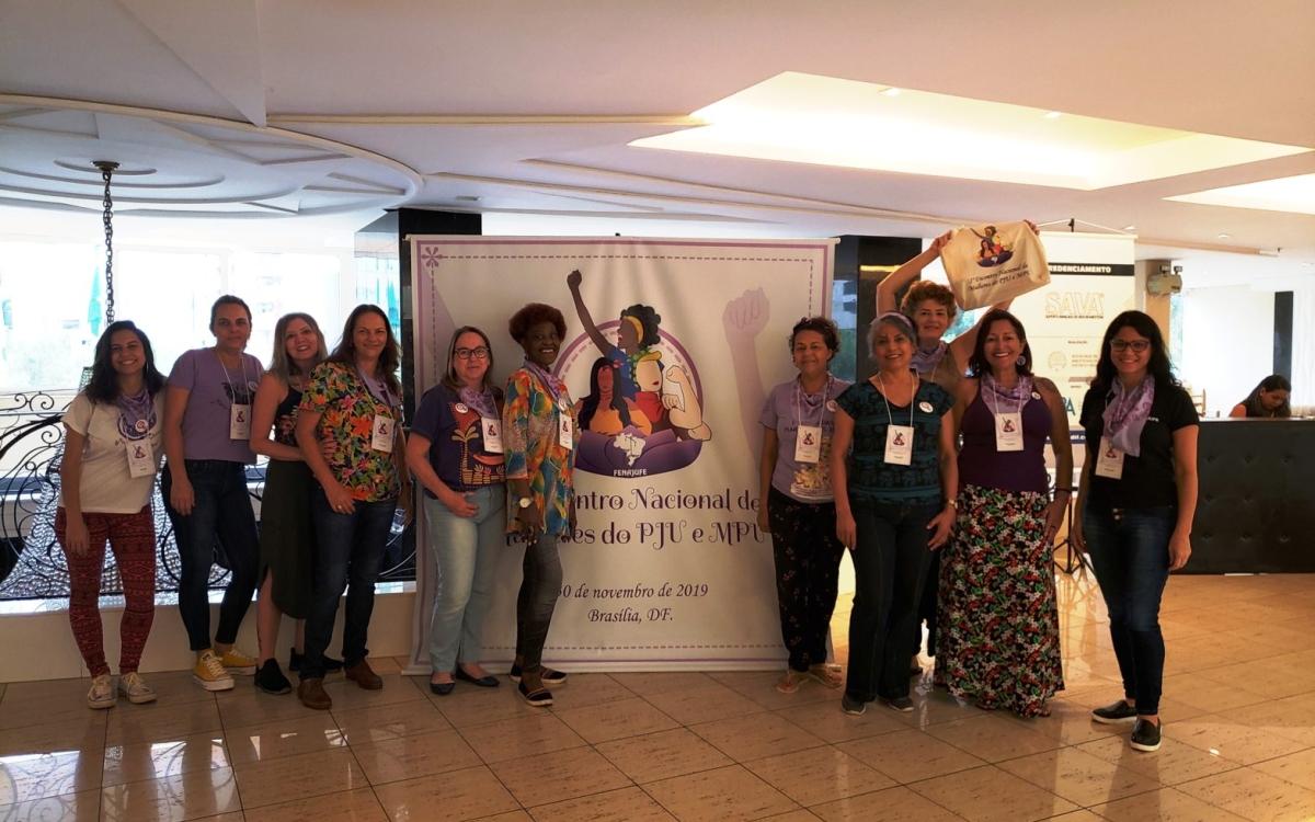 Sisejufe quer avançar ainda mais nas pautas e direitos das mulheres